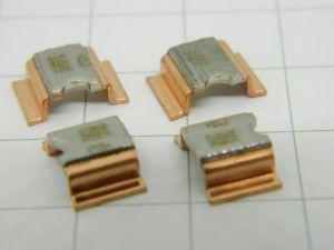 0,001ohm 6w 1% resistenza di precisione shunt  SMD  BVZ-1- R001 1% Isabellenhutte (n.4 pezzi)