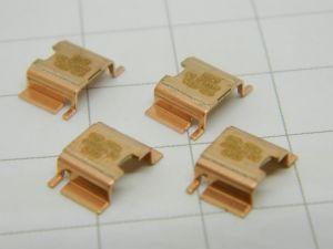 0,0005ohm 3w 1% resistenza di precisione shunt  SMD  VISHAY WSL4026 (n.4 pezzi)