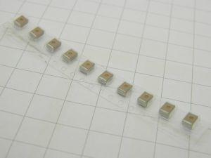 1000pF 3000V condensatore ceramico multistrato  SMD  WALSYN 1812 X7R  (n.10 pezzi)