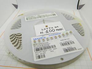 1000pF 3000V multylayer ceramic capacitor  SMD  WALSYN 1812 X7R  (n.100pcs.)