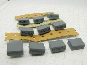 0,47uF 275Vac X2  polipropilene  MKP21474K250  (n.10 pezzi)