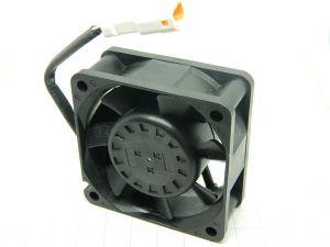 Fan 24Vdc 0,12A 60x60x25 NMB 06025VE-24M-CM  4 wire