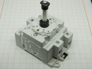 Photovoltaic inverter switch IMO SI16-P1-C  1000Vdc 16A  2poles