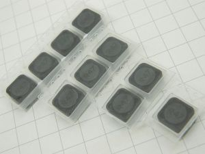 0,47uH 56A SMD power inductor  Coilmaster SDS127H-R47M  (n.10pcs.)