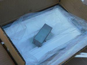 Magnete calamita al Neodimio mm. 45x45x114  oltre 1ton la più potente sul mercato.