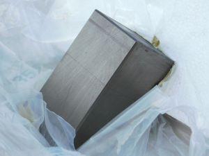 Magnete calamita al Neodimio mm. 50x50x112 oltre 1ton potentissima (n.4 pezzi)