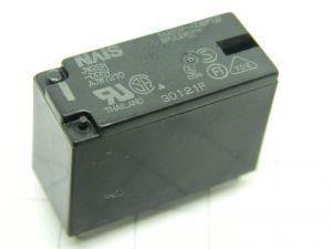 Relay NAIS JW28N  coil 6Vdc 2DPDT