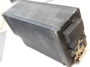 Radio Receiver airborne R-322/ARN-18  vintage tube
