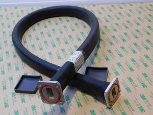 Flexible waveguide  WR75  cm.90