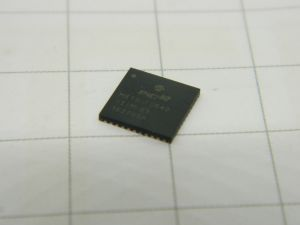 PIC32MX 130F 064D microcontroller