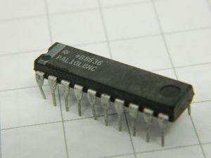PAL10L8NC   i.c.