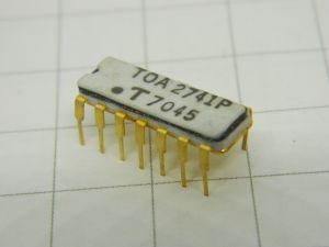TAO2741P  i.c.
