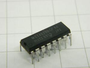 MC14529BCP  i.c.