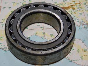 Cuscinetto a rulli  SKF 22212CC  mm. 110x28x60