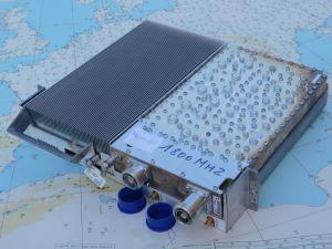 ERICSSON KRC118 65/2 radio base station Tx/Rx 1800Mhz 80W