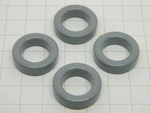 TOROIDE IN FERRITE MM.22x6,5x13 (n.4 pezzi)