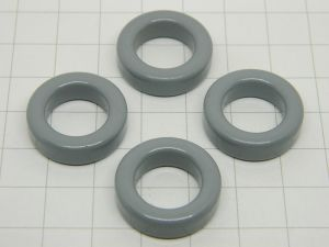 Toroide core ferrite 22x6,5x13  MAGNETICS ZW42206TC  (n.4pcs.)