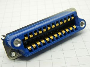 Connector Amphenol 26-190-24  24pin female
