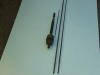 Antenna veicolare Jeep, Land Rover  2,40 mt.