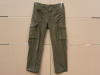 Combat trousers green