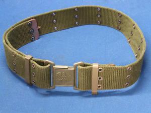 Cinturone per tuta da combattimento Nato regolabile