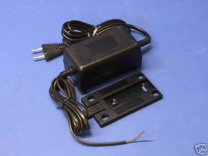 Battery charger 12Volt 400mA