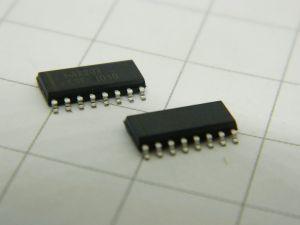 MAX202 ESE  SMD 5v RS232 transmitter (n.2pcs.)