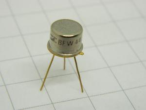 BFW44  transistor