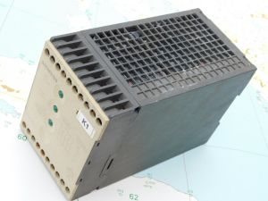 SIEMENS 3TK2805 modulo di sicurezza