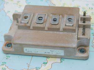 4MBI 400VG 060R-50  IGBT module Fuji Electric