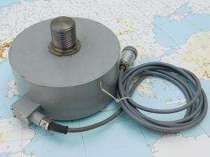 Load cell Hottinger Baldwin Typ Z4  200KN=>2mV/V