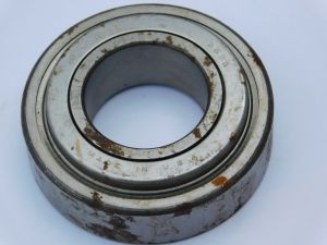 Ball bearing  DELCO NDH 8500  mm.62x20x30