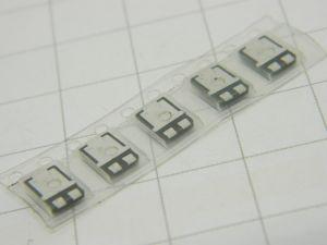 V8P10 Vishay Schottky diode  SMD  100V 8A  (n.5pcs.)