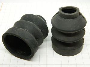 Soffietto di protezione in gomma (n.2 pezzi)