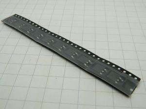 FQD13N10  mosfet SMD  100V 10A  (n.10pcs.)