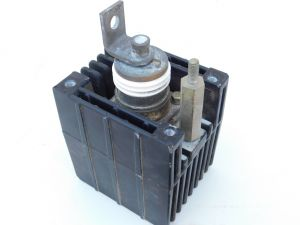 Rectifier 500A 300V  S30 AR506  with heatsink