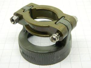 M85049/42-24DW serracavo per connettore size 24
