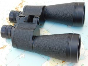 Binocular 15x60WA HD Russian origin