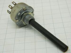 Potenziometro a filo 330ohm 2W