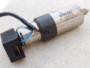 ESCAP brush DC coreless servo motor 35SNT2R82 426SP 40SE.23   24Vcc