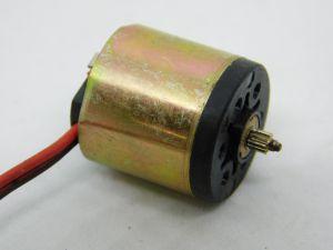 FAULHABER 1616E0045  12Vdc motor