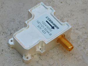 COBHAM 100416200 NE1101-504A-B  PIN/SMA S Band 60W