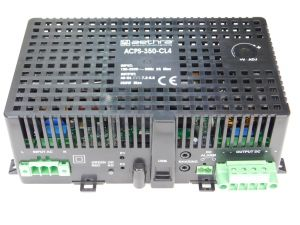 Alimentatore switching AETHRA ACPS-350-CL4  120/240Vac- 48Vcc 7A  350W