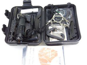 Survival Kit 12pcs.