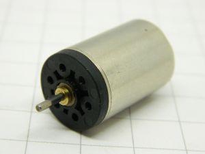 DC motor FAULHABER 50002 10