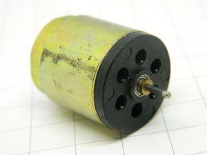 DC motor FAULHABER 2225T75S XS36