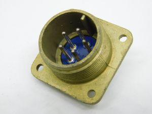 Connettore MS3102A 16S-8P maschio da pannello 5pin