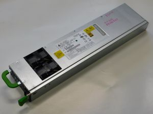 Power supply  DELTA  DPS-850FB A  12V 69,2A 850W  server