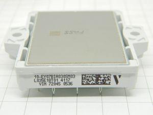 10-EY07BIA030SM03  L035E18T   VINCOTECH  IGBT dual boost 700V 30A