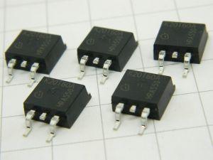 K20T60A  IGBT Infineon  600V 20A  SMD  (n.5pcs.)